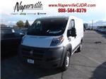 2017 ProMaster 1500 Low Roof Cargo Van #17-D7025 - photo 1