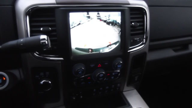 2017 Ram 3500 Crew Cab 4x4, Pickup #17-D8049 - photo 16