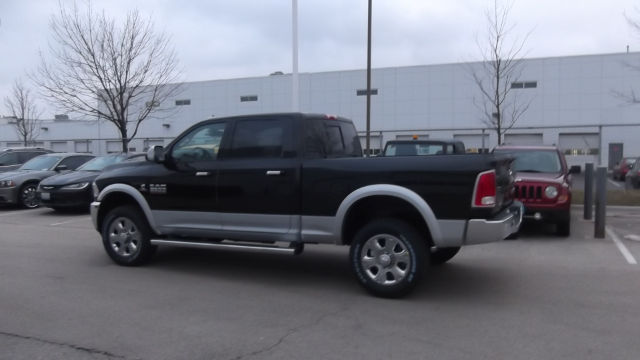 2017 Ram 3500 Crew Cab 4x4, Pickup #17-D8049 - photo 7