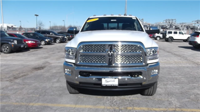 2017 Ram 3500 Crew Cab 4x4, Pickup #17-D8050 - photo 7