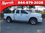 2017 Ram 1500 Quad Cab 4x4, Pickup #17-D8071 - photo 1