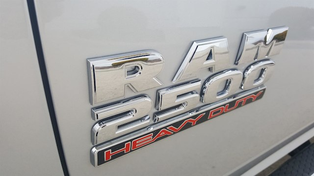 2017 Ram 2500 Crew Cab 4x4, Pickup #17-D8080 - photo 11