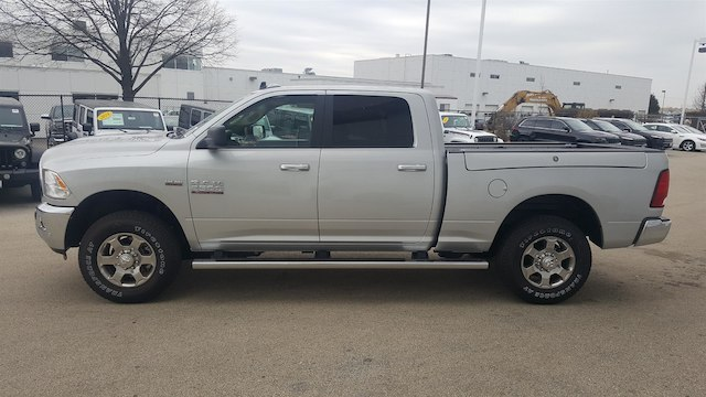 2017 Ram 2500 Crew Cab 4x4, Pickup #17-D8080 - photo 6