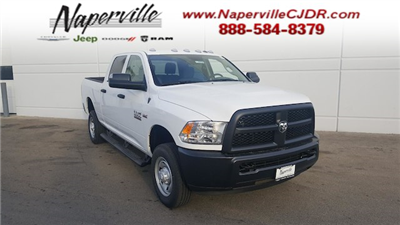 2018 Ram 2500 Crew Cab 4x4 Pickup #18-D8006 - photo 1