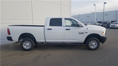 2018 Ram 2500 Crew Cab 4x4, Pickup #18-D8006 - photo 3