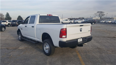 2018 Ram 2500 Crew Cab 4x4 Pickup #18-D8006 - photo 6