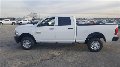 2018 Ram 2500 Crew Cab 4x4, Pickup #18-D8006 - photo 7