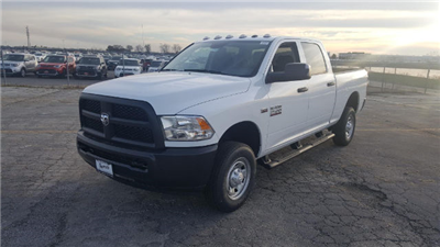2018 Ram 2500 Crew Cab 4x4 Pickup #18-D8006 - photo 8
