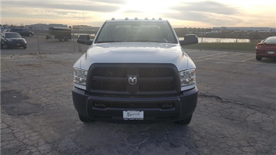2018 Ram 2500 Crew Cab 4x4 Pickup #18-D8006 - photo 9