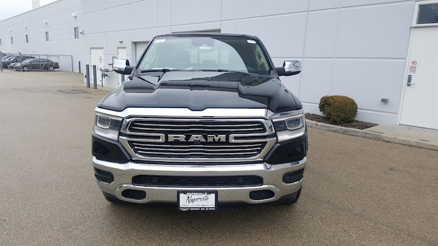 2019 Ram 1500 Crew Cab 4x4, Pickup #19-D8000 - photo 8