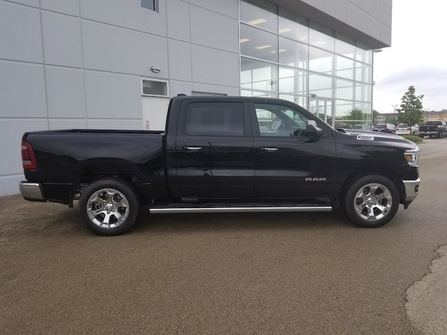 2019 Ram 1500 Crew Cab 4x4,  Pickup #19-D8003 - photo 7