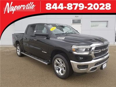 2019 Ram 1500 Crew Cab 4x4,  Pickup #19-D8003 - photo 1