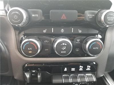 2019 Ram 1500 Crew Cab 4x4,  Pickup #19-D8003 - photo 16