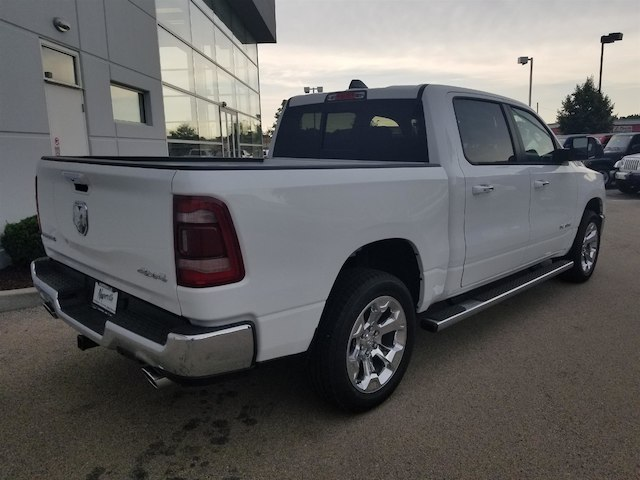 2019 Ram 1500 Crew Cab 4x4,  Pickup #19-D8006 - photo 2