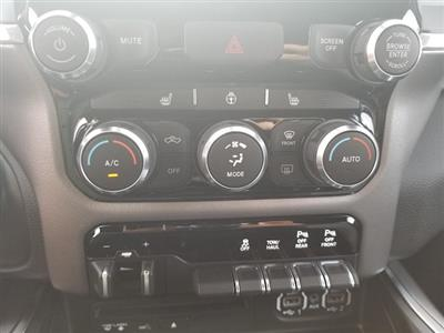 2019 Ram 1500 Crew Cab 4x4,  Pickup #19-D8011 - photo 16