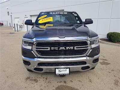 2019 Ram 1500 Crew Cab 4x4,  Pickup #19-D8011 - photo 3