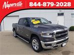2019 Ram 1500 Crew Cab 4x4,  Pickup #19-D8011 - photo 1