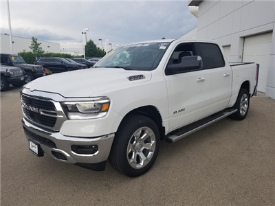 2019 Ram 1500 Crew Cab 4x4,  Pickup #19-D8014 - photo 4