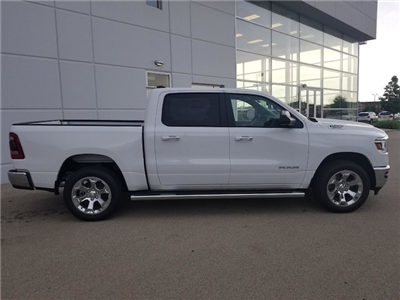 2019 Ram 1500 Crew Cab 4x4,  Pickup #19-D8014 - photo 7