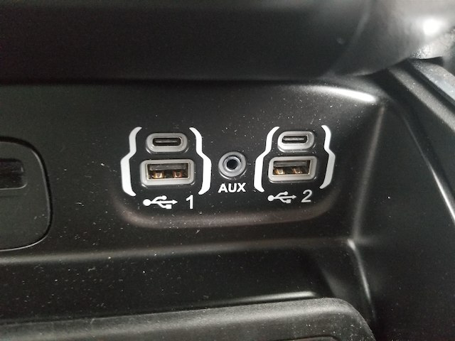 2019 Ram 1500 Crew Cab 4x4,  Pickup #19-D8030 - photo 17