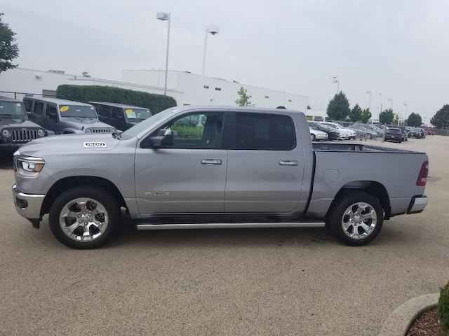 2019 Ram 1500 Crew Cab 4x4,  Pickup #19-D8030 - photo 5