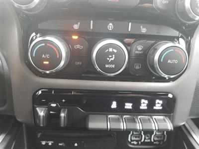 2019 Ram 1500 Crew Cab 4x4,  Pickup #19-D8030 - photo 16