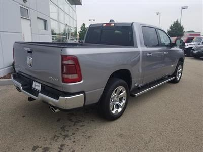 2019 Ram 1500 Crew Cab 4x4,  Pickup #19-D8030 - photo 2