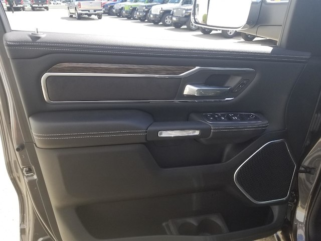 2019 Ram 1500 Crew Cab 4x4,  Pickup #19-D8031 - photo 11
