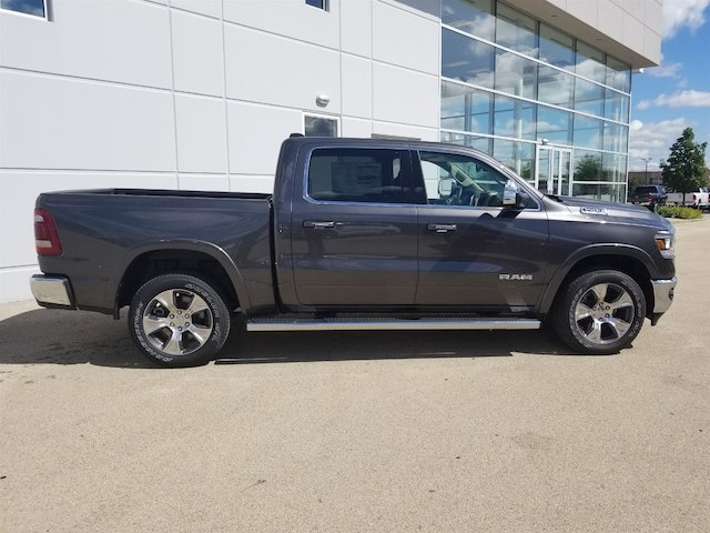 2019 Ram 1500 Crew Cab 4x4,  Pickup #19-D8031 - photo 7