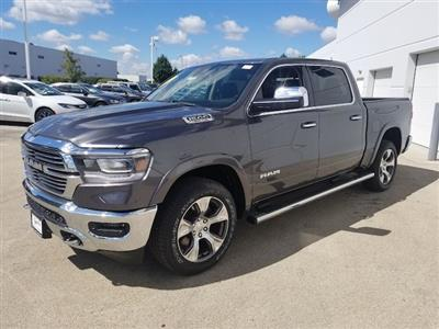 2019 Ram 1500 Crew Cab 4x4,  Pickup #19-D8031 - photo 4