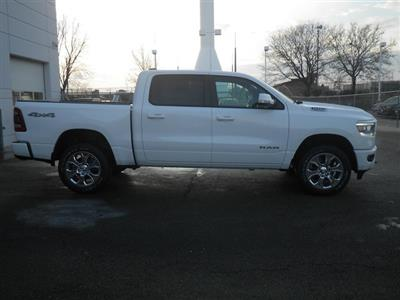 2019 Ram 1500 Crew Cab 4x4,  Pickup #19-D8052 - photo 3