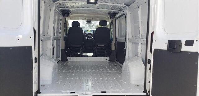 2020 ProMaster 1500 Standard Roof FWD, Empty Cargo Van #20-D7004 - photo 1