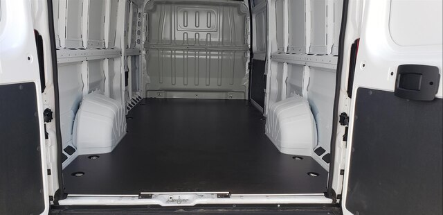 2020 Ram ProMaster 3500 High Roof FWD, Empty Cargo Van #20-D7007 - photo 1