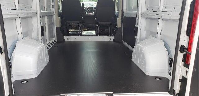 2020 ProMaster 1500 High Roof FWD, Empty Cargo Van #20-D7008 - photo 1