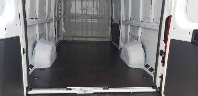 2020 Ram ProMaster 3500 High Roof FWD, Empty Cargo Van #20-D7009 - photo 1
