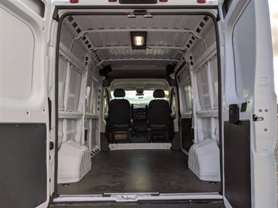 2020 Ram ProMaster 1500 High Roof FWD, Empty Cargo Van #20-D7012 - photo 11