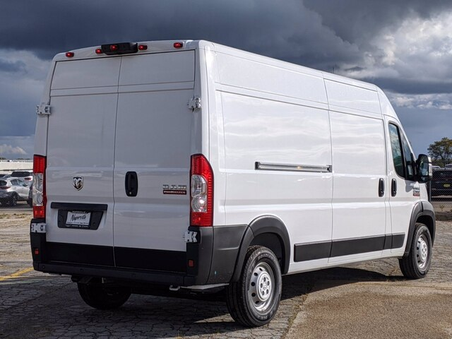 2020 Ram ProMaster 2500 High Roof FWD, Empty Cargo Van #20-D7017 - photo 5