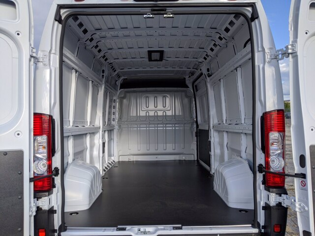 2020 Ram ProMaster 2500 High Roof FWD, Empty Cargo Van #20-D7018 - photo 12