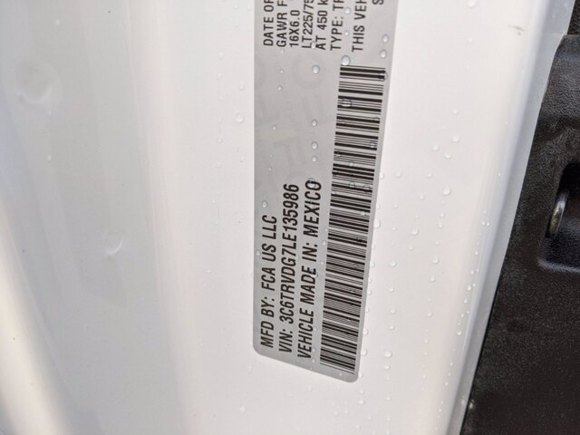 2020 Ram ProMaster 2500 High Roof FWD, Empty Cargo Van #20-D7018 - photo 13