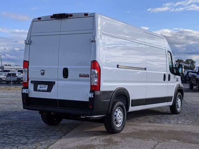 2020 Ram ProMaster 2500 High Roof FWD, Empty Cargo Van #20-D7018 - photo 5
