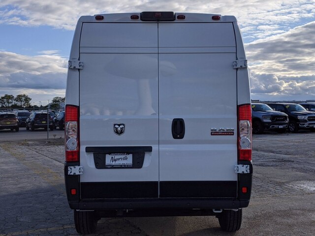 2020 Ram ProMaster 2500 High Roof FWD, Empty Cargo Van #20-D7018 - photo 6