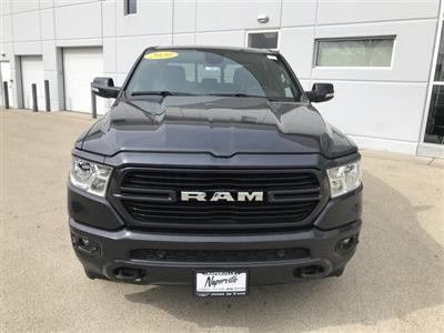 2020 Ram 1500 Crew Cab 4x4, Pickup #20-D8038 - photo 3