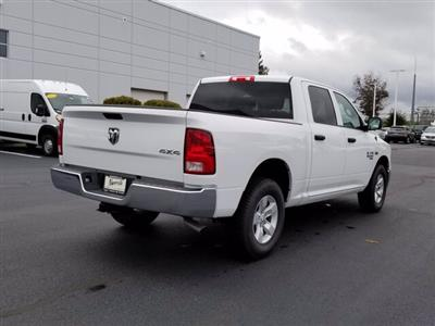 2020 Ram 1500 Crew Cab 4x4, Pickup #20-D8041 - photo 5