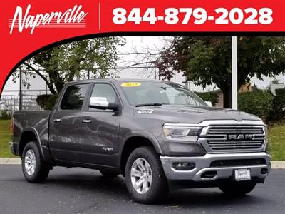 2020 Ram 1500 Crew Cab 4x4, Pickup #20-D8049 - photo 1