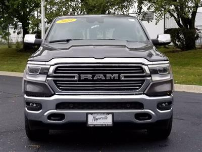 2020 Ram 1500 Crew Cab 4x4, Pickup #20-D8049 - photo 2