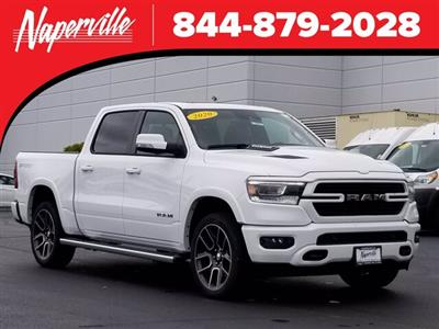 2020 Ram 1500 Crew Cab 4x4, Pickup #20-D8051 - photo 1