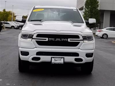 2020 Ram 1500 Crew Cab 4x4, Pickup #20-D8051 - photo 2