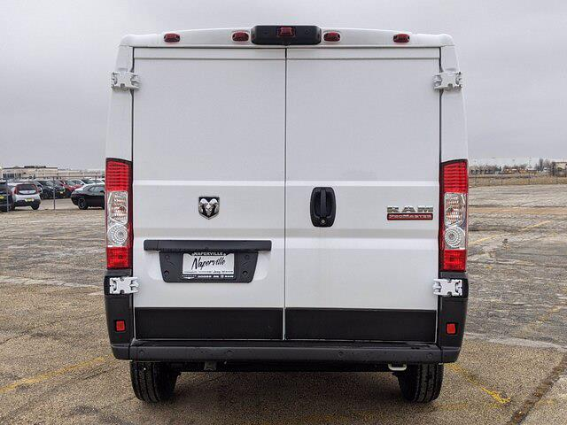 2021 Ram ProMaster 1500 Standard Roof FWD, Empty Cargo Van #21-D7001 - photo 7