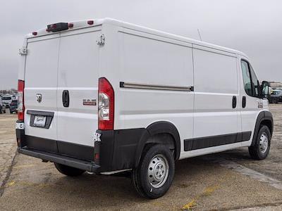 2021 Ram ProMaster 1500 Standard Roof FWD, Empty Cargo Van #21-D7001 - photo 6