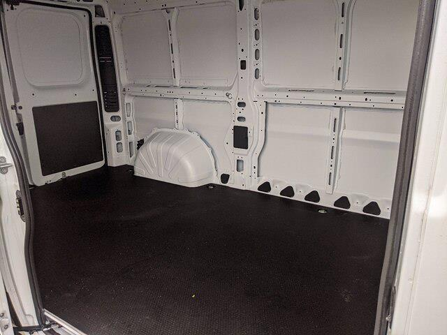 2021 Ram ProMaster 1500 Standard Roof FWD, Empty Cargo Van #21-D7004 - photo 1